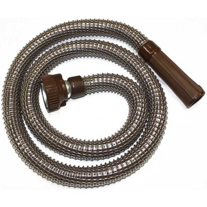 Filter Queen Fqr-4010 Hose, Suction 6' Wire    Reinforced Fq