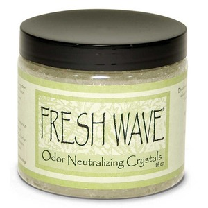 Freshwave Cs-8335 Fresh Wave, Crystal Gel  16 Oz