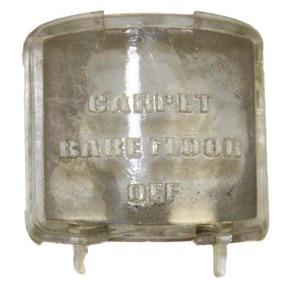 Hoover H-39383124 Lens, Handle Grip
