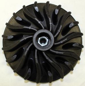 Hoover H-43565006 Fan, Elite/Legacy/Bagles /Brth Easy 20 Blade Lexan