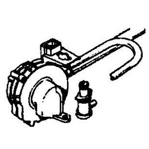 Hoover H-43582002 Pump, F5815/F5857