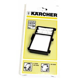 Karcher Ka-1850 Filter, Hepa Ds5500