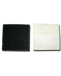 Kenmore Replacement Ker-18155 Filter, Kenmore Cf1 Foam Filter Env 2Pk