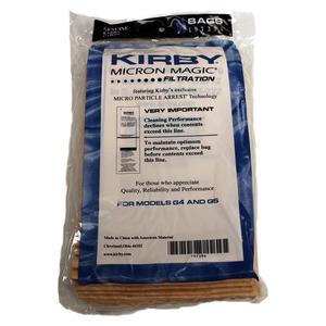 Kirby K-197394 Paper Bag, Style G4/G5 9Pk