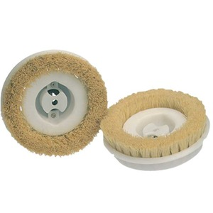 "Koblenz Ko-2470 Polish Brush, 6"" Diameter Pair"
