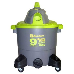 Koblenz, Ko-WD9K, Shop, Vac, Wet, Dry, Vacuum, Cleaner, 8, Gallon, Tank, Tool