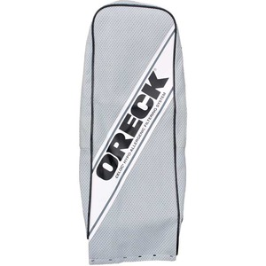 Oreck O-010-0203 Cloth Bag, Hypoallergen Upright Xl2540 Light Gray