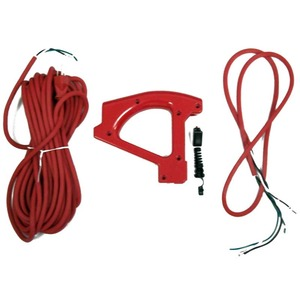 Oreck O-097561101 Kit, W/Handle Hard 3 Wire Cord W/O Recpticle Red