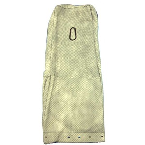Oreck Or-1225 Bag, Cloth Hypoallergenic Gray Env