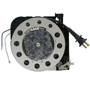 Panasonic P-30786 Cord Reel, W/Stopper     V9658