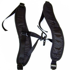 Pro, Team, Pv-100356, Shoulder, Strap, Back, pack, Set, 2