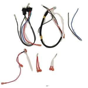 Pro-Team Pv-104303 Harness, Wire Main Power Supply    15Xp
