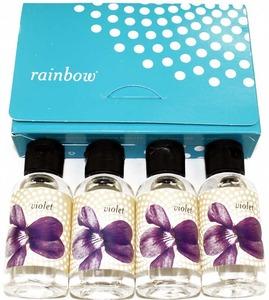 Rexair R-14940 Fragrance, Violet 2 Oz   4Pk