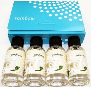 Rexair R-14942 Fragrance, Gardenia 2 Oz 4Pk