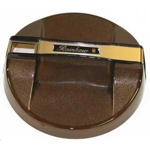 Rexair R-3160 Cap Cover, W/Handle D4C & D4Cse