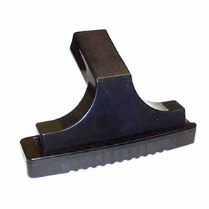 Rexair Replacement Rr-5205 Upholstery Tool, W/Brush D4C Black