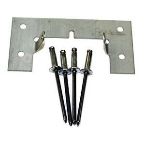 Rexair Replacement Rr-7540 Kit, Latch Mending Repair