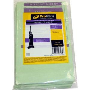 Windsor Replacment Wir-1401 Bag, Intercept Micro Ver-Samatic 10Pk