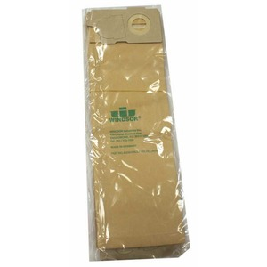 Windsor Wi-2003 Paper Bag, Windsor Versa-Matic Micro Filter 10Pk
