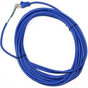 Windsor Wi-23011 Cord, 18/3 Sjt Ribbed 40' Blu