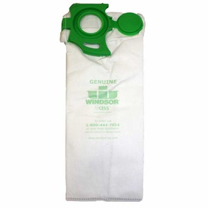 Windsor Wi-7029Wi Paper Bag, Flex-A-Matic  Upright 10Pk