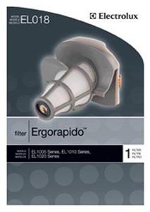 Electrolux EL018-2 2Pack Ergo Rapido Filter For EL1005, EL1010, EL1020nohtin