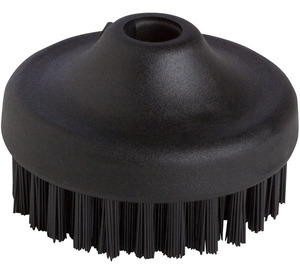 Vapor Clean Pro5 Medium Round Brush