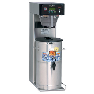 New! Bunn TB3Q 3-Gallon Iced Tea Brewer