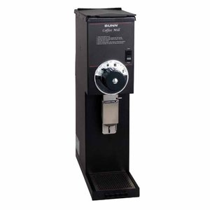 Bunn G2HD 2-Pound Bulk Coffee Grinder Coffee Machine
