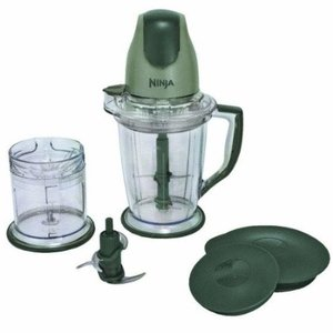 Shark Ninja QB900B Master Prep Revolutionary Food and Drink Maker, Graynohtin