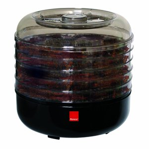 New Ronco FD5000BLGEN Beef Jerky Machine