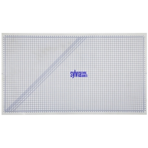 "Sylvia V40X72L 72"" x 40"" Cutting Mat 40x70"" Fits Sylvia Butterfly Sewing, Craft and Hobby Table 3000"