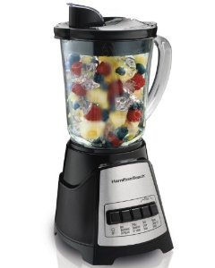 Hamilton Beach® 58148 Power Elite®                               Blender