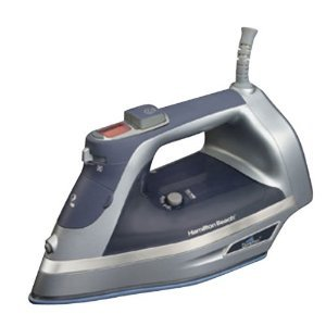 Hamilton Beach ® 19900 Durathon™ Digital Iron With Durathon™ Nonstick Soleplate