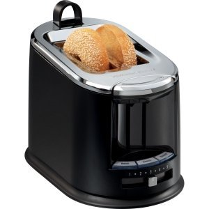 Hamilton Beach 22323 Smart Toast 2 Slice