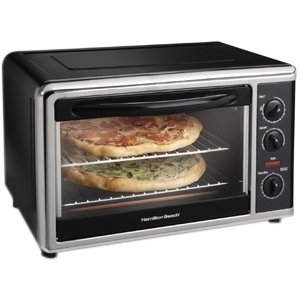 Hamilton Beach 31100 Large Capacity Oven