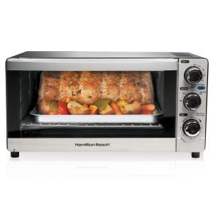 Hamilton Beach 31809 Commercial Pizza Oven