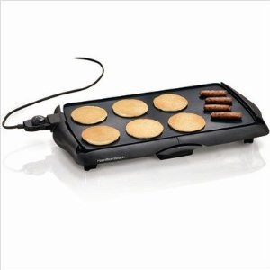 Hamilton Beach 38515 Electric Griddle