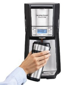 Hamilton Beach ® 48465 Brewstation ® Summit Ultra 12-Cup Coffeemaker
