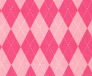 Fabric Finders 15 Yd Bolt 9.34 A Yd 1289 Raspberry/Pink Print 100 Percent Pima Cotton Fabric 60 inch