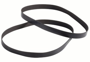 Hoover Replacement AH20065 T Series Flat Non Stretch Belt 2Pk for Windtunnel*