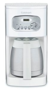 Cuisinart DCC-1150 Classic 10-Cup Thermal Programmable Coffeemaker