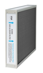 Airgle AG900 Activated Carbon Filter AF900C
