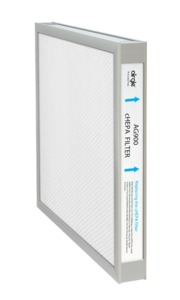 Airgle AF900H cHEPA Filter For PurePal Clean Room Air Purifier AG900