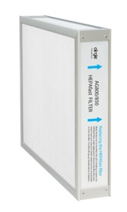 Airgle AG800/AG850 HEPAfast Filter AF800850H