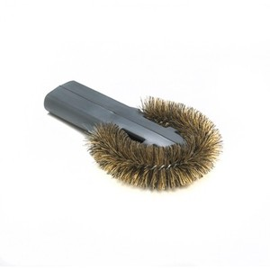 Radiator Brush (dark gray)