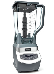 Euro-Pro Shark Ninja BL660 Professional Blender 72oz plus 2 Single Serve Cups