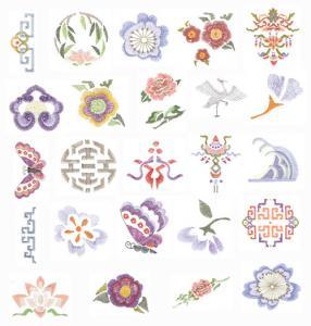 Amazing Designs Amazing Designer Series BMC KLA1 Kayla Kennington Collection 1