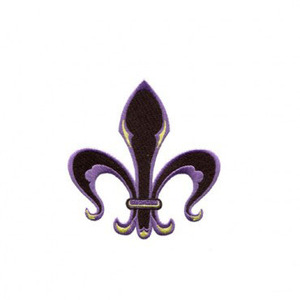 Amazing Designs ADC-241D-VIRT Mardi Gras Mystique Embroidery Design Collection Multi-Formatted CD