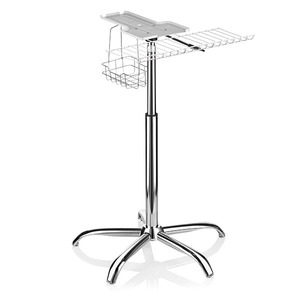 "Reliable, LIFT, ST7A, Telescopic, Steam, Ironing Board, Press Stand, 26.5-41"", Adjustable Height, Sit, Or Stand, Pressing, Perfect Fit, for Empressa S550, Others"